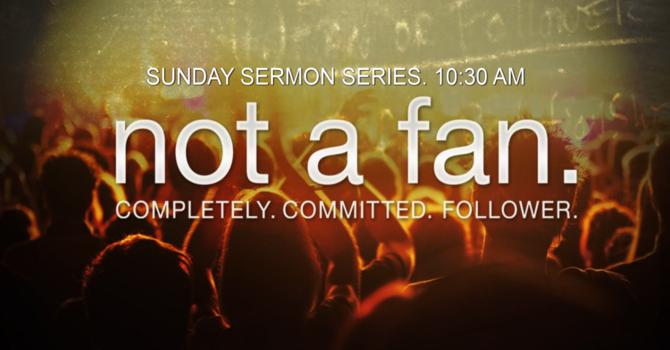 AM Service/ Is Jesus Enough?