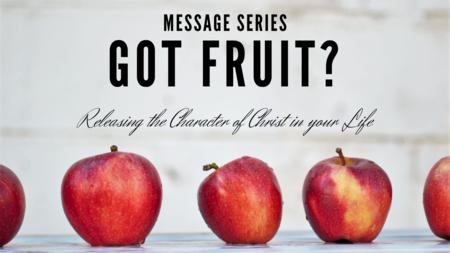 Got Fruit?