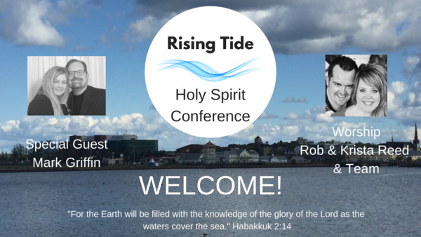 Rising Tide Conference 2018