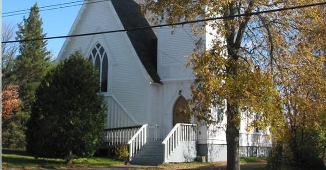 St Andrew, Fredericton Junction