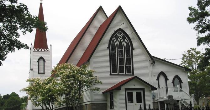 St John, Gagetown