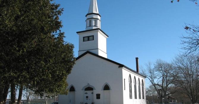 St Paul, Oak Point