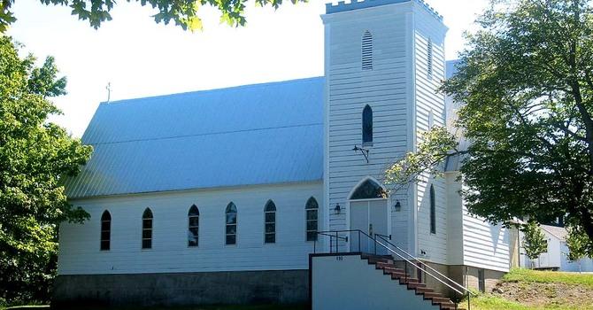 St George, McAdam
