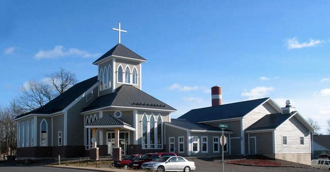 St Mark's, St George