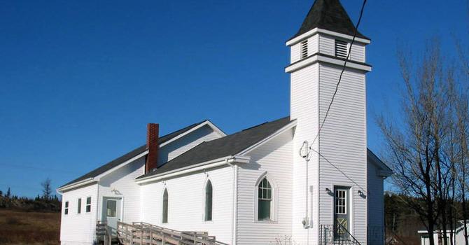 St Margaret, Lepreau