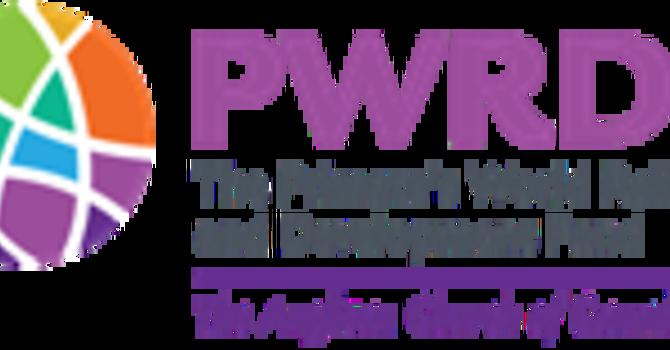 PWRDF Response to Beirut Explosion Response