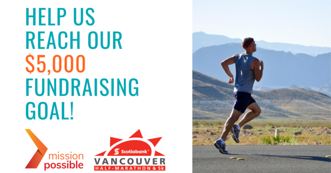Last day to fundraise for the SVHM virtual race