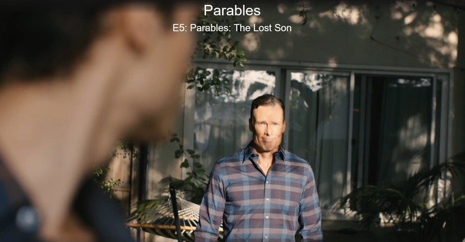 Pop-Up Parable with Pastor Sarah image