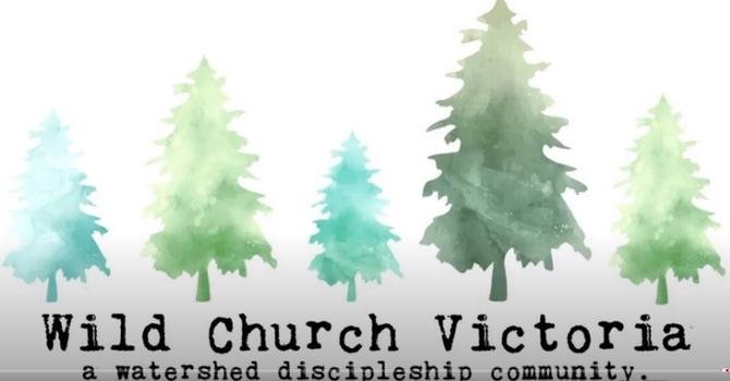 August 2 Service at Wild Church, Victoria
