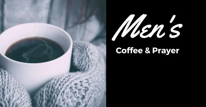 Men's Prayer & Coffee