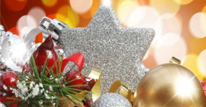 Christmas Outreach Service