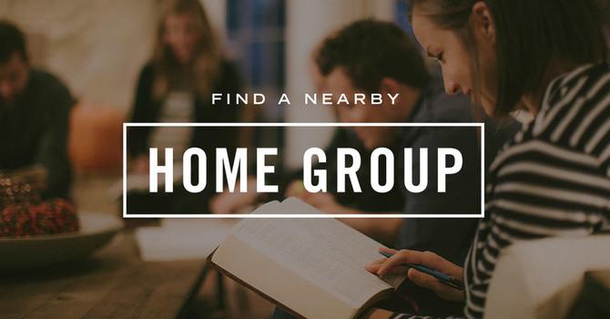 Home Life Group Bible Study