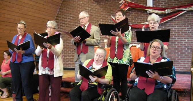 Voice Choir