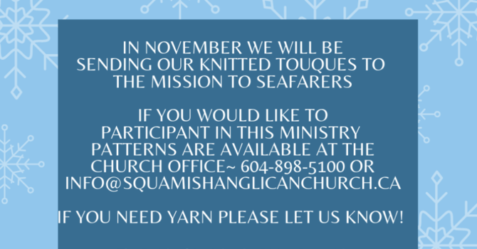 Mission to Seafarers image