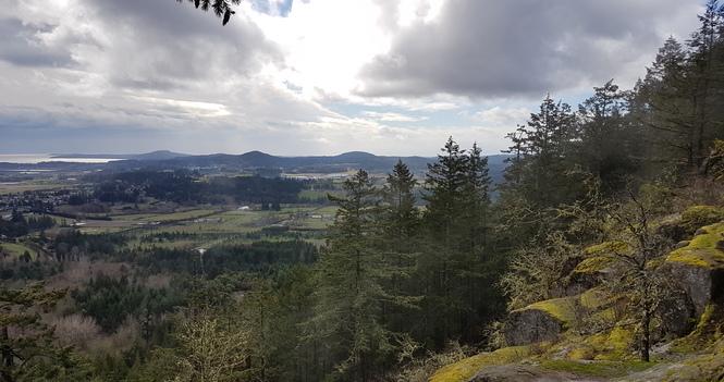 Ramblers Hike