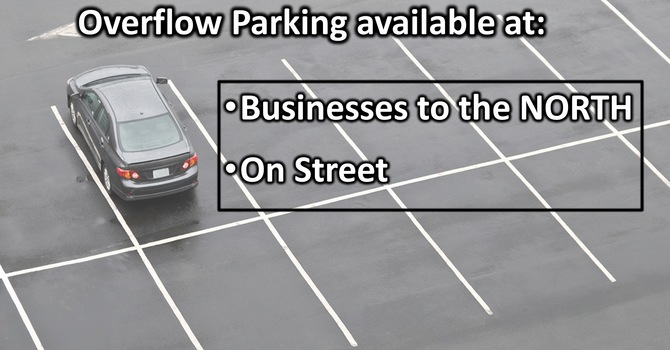 Parking Update image