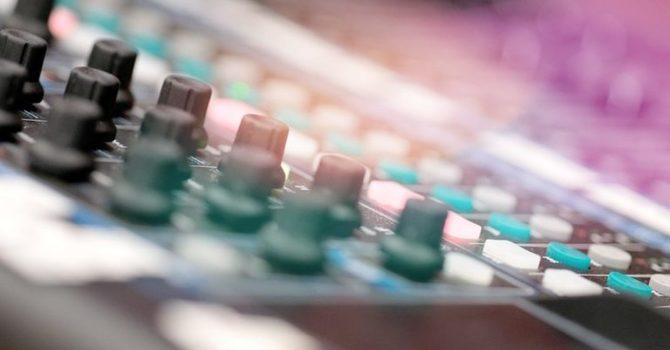 Audio Team