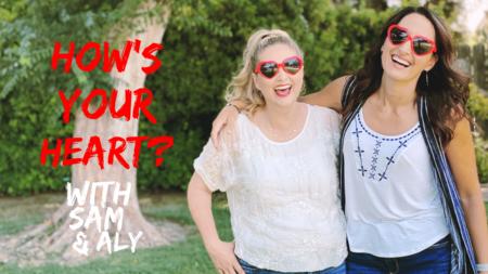 How's Your Heart? - Women's Bible Study