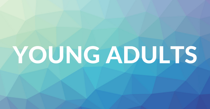 Young Adults - Papy Balingene