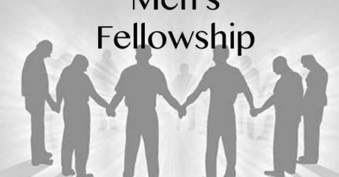 CEPOG Men Fellowship - Papa Félix
