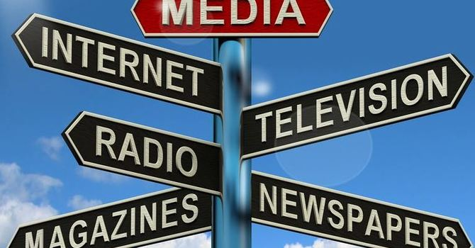 Media and Communication - Eugene Kabamba
