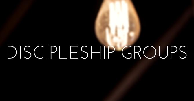 Thursday Discipleship Group