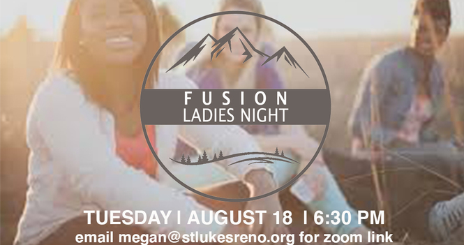 Fusion Ladies Night
