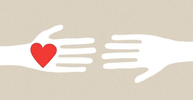 Generosity: A Follow Up Video image