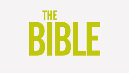 Deeper Life | The Bible