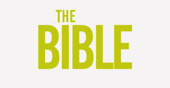 The Bible | pt.3