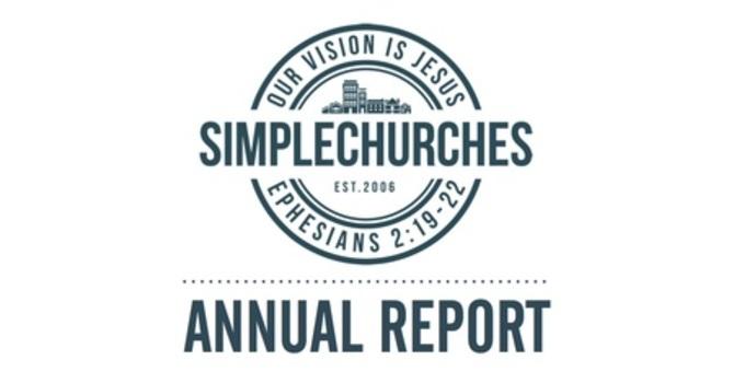 2018 Annual Report image