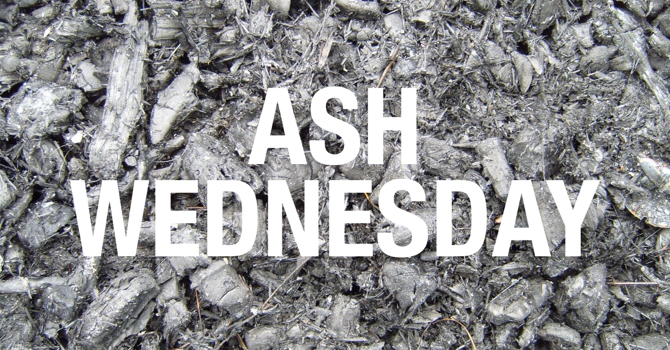 "The Wednesday Called ""Ash"" image"