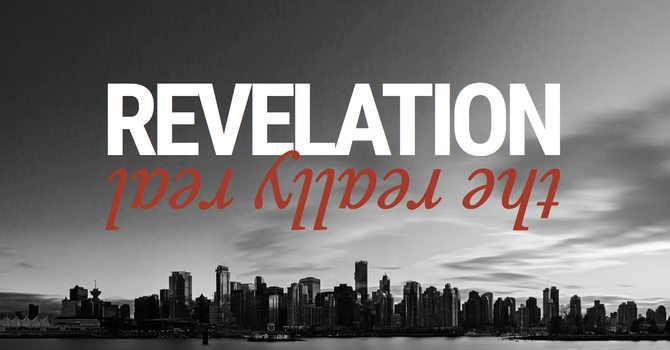 New CityWide Series |  Revelation: The Really Real image