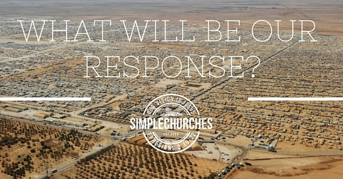 What Will Be Our Response? image