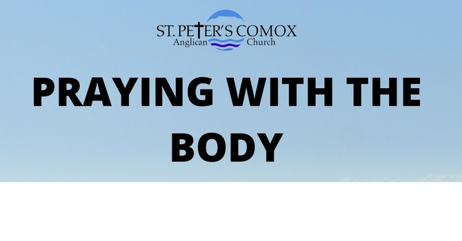 Praying with the Body image