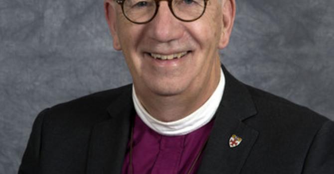 Resignation - Bishop Logan image