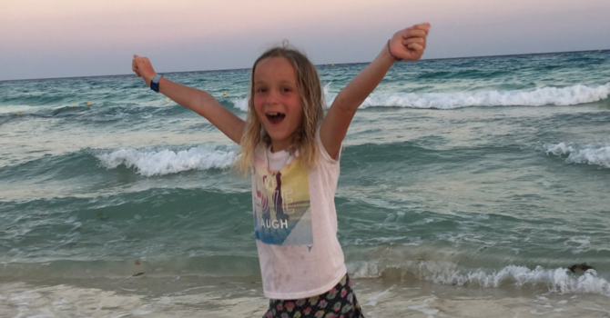 Our 9-year-old child Ryder is transgender  image