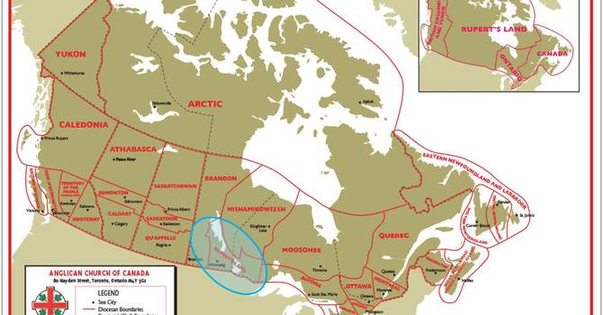 Canada Connection : Rupert's Land image