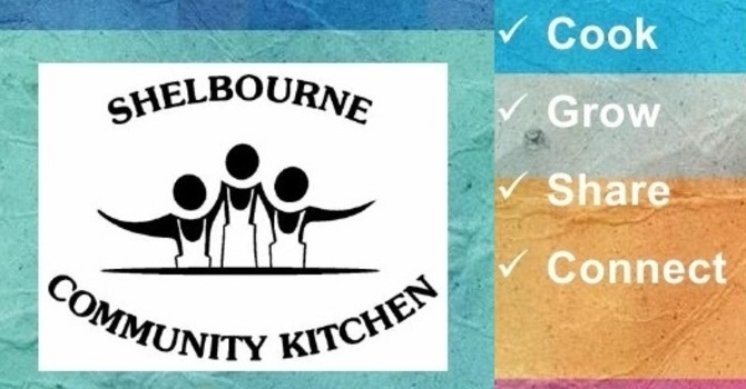 An Update from the Shelbourne Community Kitchen image