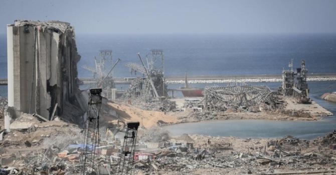 Beirut - In Crisis image