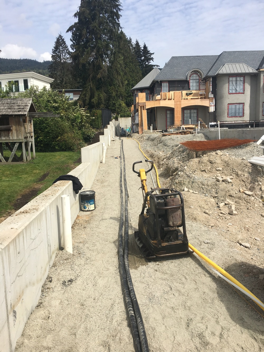 1739 Mathers Avenue West Vancouver