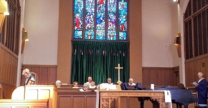 Knox Choir