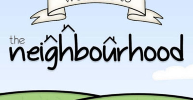 In the Neighbourhood  image