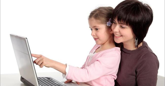 Children's Cyber Corner