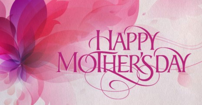 Happy Mother's Day Song image