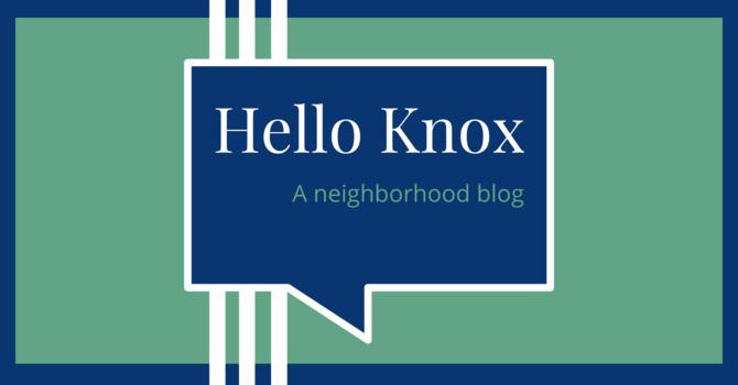 Hello Knox