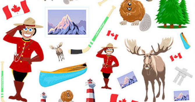 Canada Day image