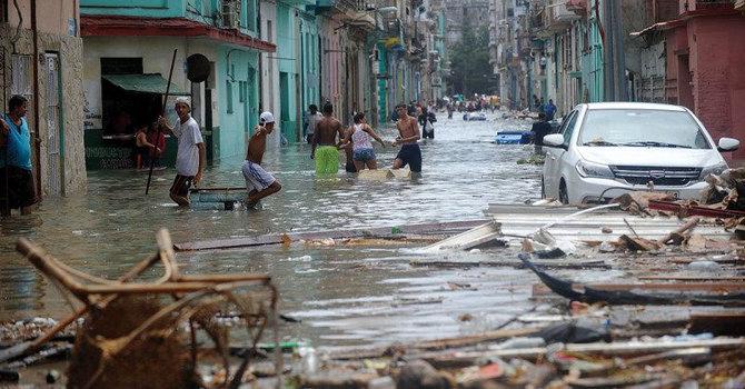 Emergency Appeal –  Caribbean Hurricanes image