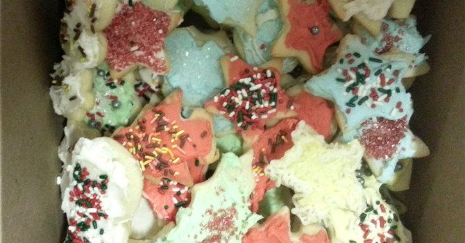 Secret Cookie  Recipes  image
