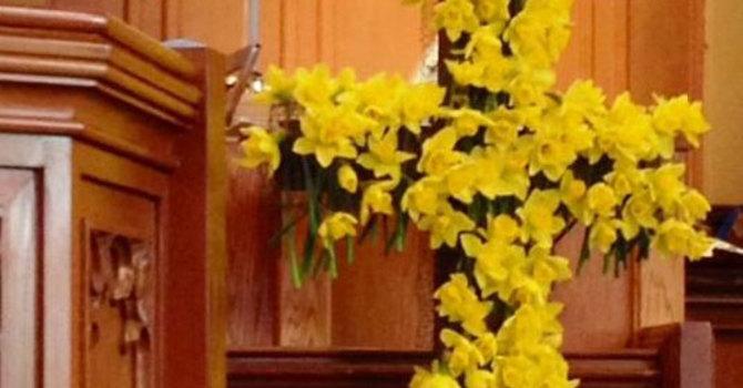 April 20, 2014 Easter Sunday image
